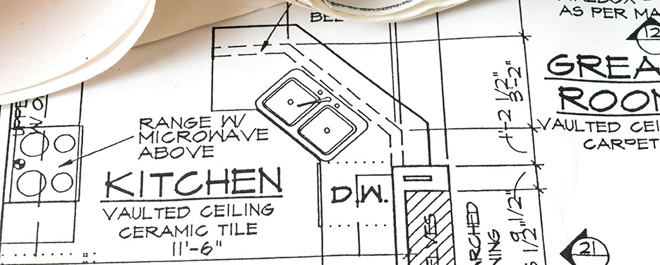 our designers know the language of design and are skilled in turning a 2d design into a reality hiring a floor plan designer to advocate for you once - In Home Design Services